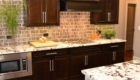Kitchen Counter with Island
