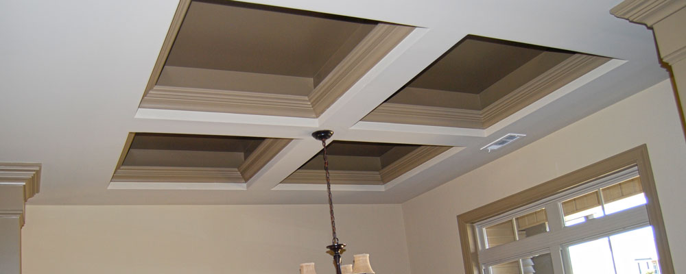 Interior Trim & Carpentry