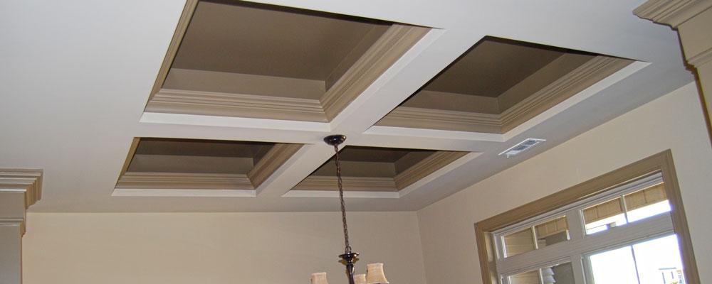 Interior Trim & Carpentry