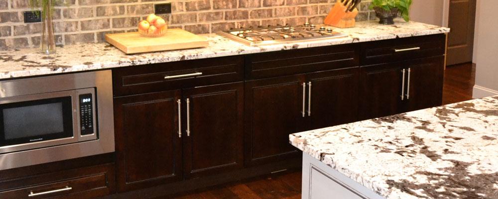 Exquisite semi precious stone counter top
