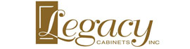 Legacy Cabinets Authorized Dealer
