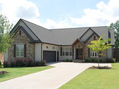 The Cedar Home Plan