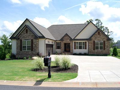 The Magnolia Home Plan