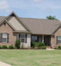 Willow Home Model Exterior