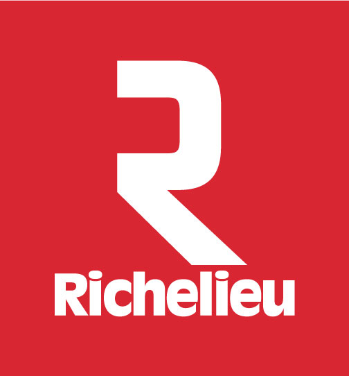Richelie Hardware Logo