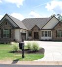 Cedar Custom Model Home